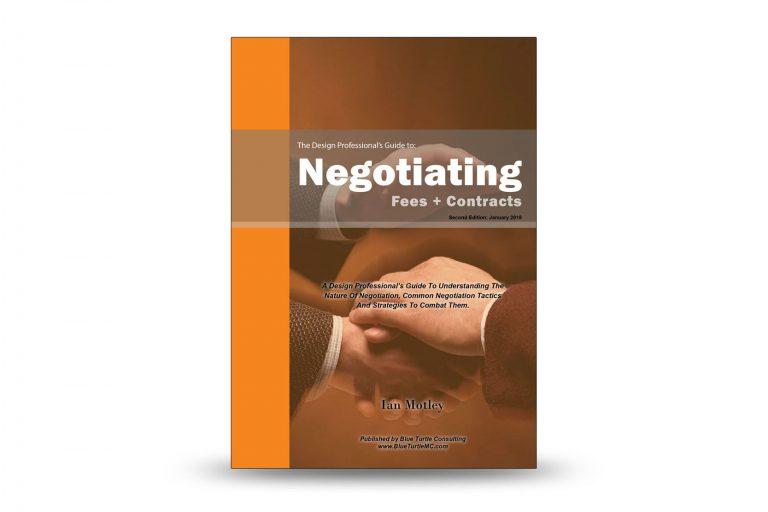Negotiating tactic
