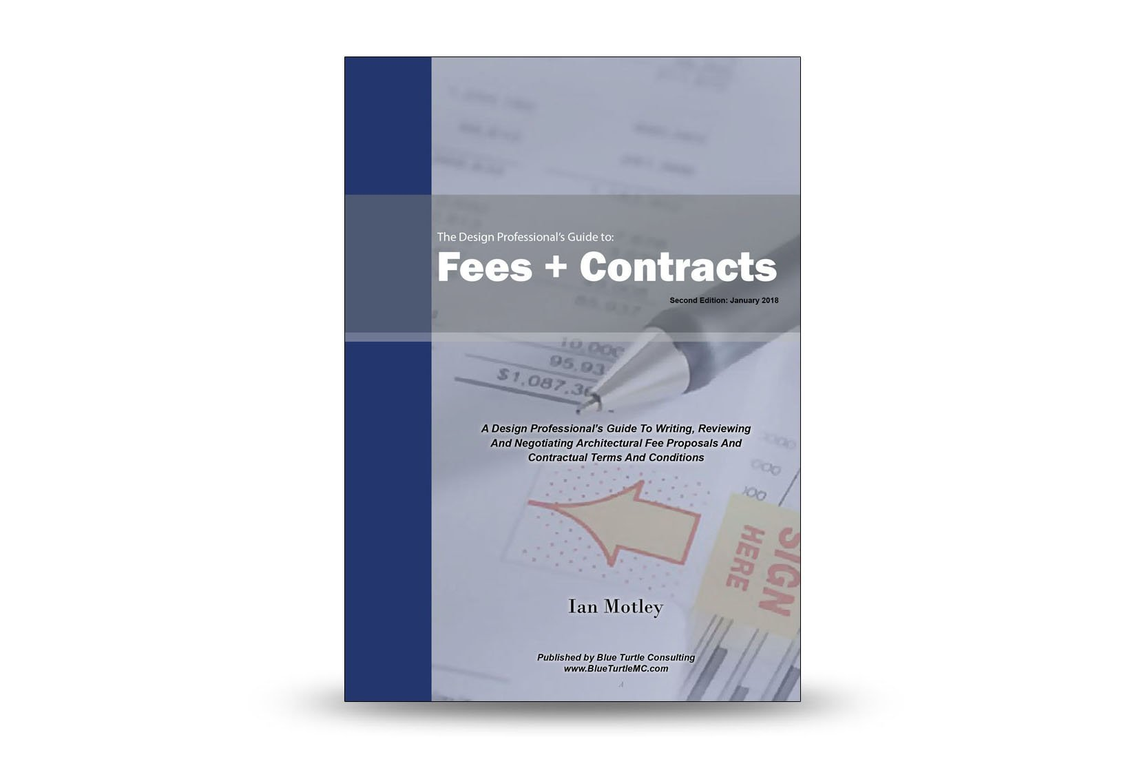 The Design Professional's Guide to Fees + Contracts