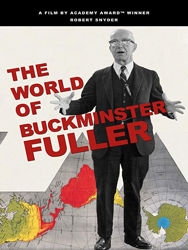 Buckminster Fuller Movies for Architects
