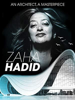 Zaha Hadid Movies For Architects