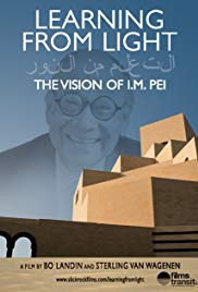 I.M Pei Movies for Architects