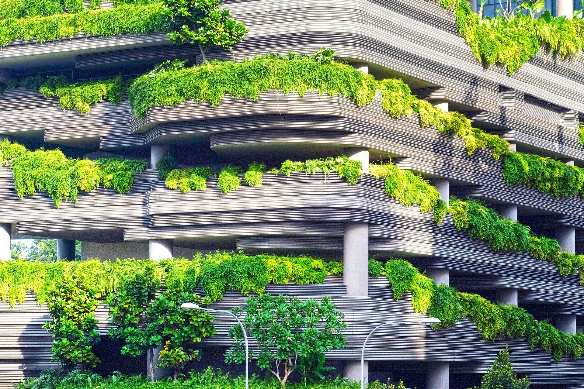 How To Make LEED And WELL Certification Irresistible