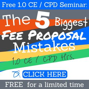 Fee Proposal Fundamentals