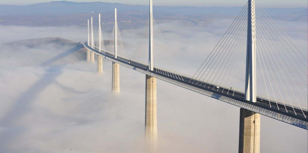Millau Viaduct - Architectural Quiz