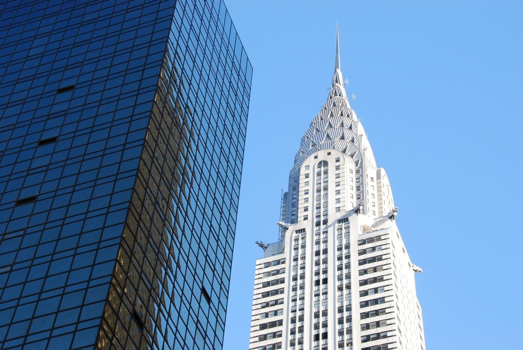 Chrysler Building Architecture Quiz