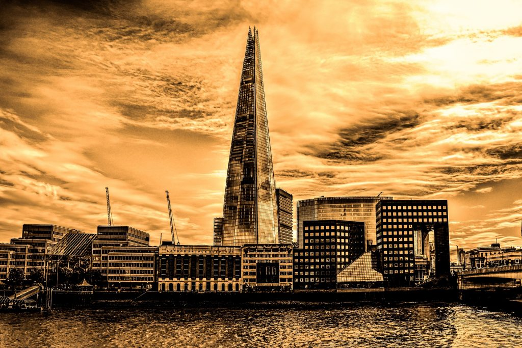The Shard - The Ultimate Architectural Quiz