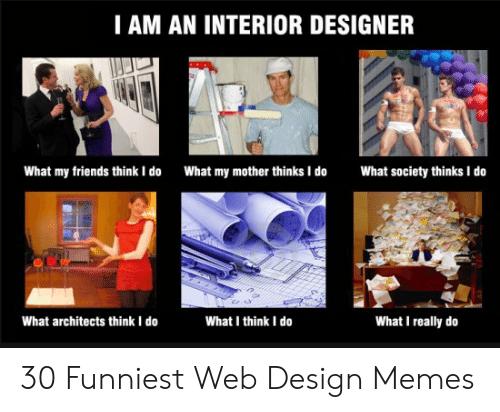 Interior Design Memes
